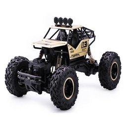 Rock Car Metal, Vehicle Type/ Model: Remote Control Car