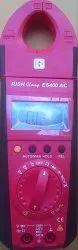 Digital Clamp Meters (AC Current )