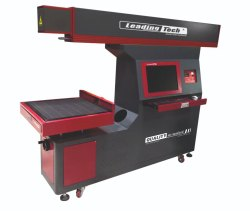 Denim Laser Engraving Machine