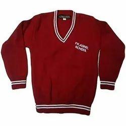 Unichool Woolen UC-SST-001 School Sweater