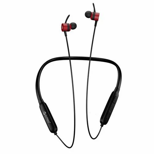 Wireless FPX Trip Flex Bluetooth Headset (Red)