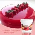 Blossom Glittering Red Carpet Glazing  Big Gel