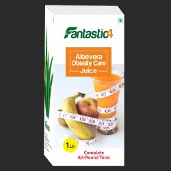 Aloe Vera Obesity Care Juice
