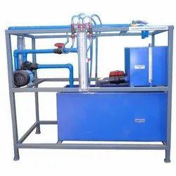 Venturimeter Apparatus