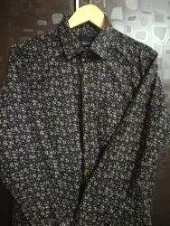 Cotton Full Sleeve READMADE SHIRT, Size: Xl