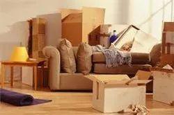 家用包装机和搬运工服务
