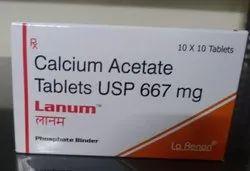 Lanum Tablets