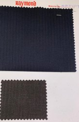 Lucana Super 90 Raymond Suiting Fabric