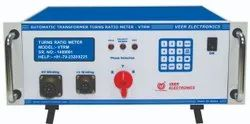 Transformer Ratio meter with Vector Group