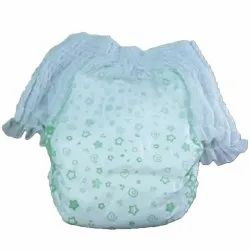 Cotton Disposable Small Baby Diaper, Age Group: 3-12 Months