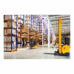Warehouse Insurance Service