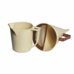 Marsh Funnel with Measuring Cup