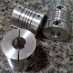 Aluminium Flexible Coupling