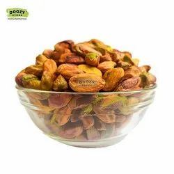Doozy Roasted Pistachio Nut, Packaging Type: PP Woven Bag, Packaging Size: 25kg