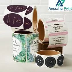 Tag Printing Service, in India