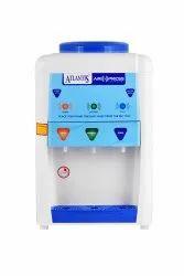 Atlantis Air Press Touchless Table Top Water Dispenser - 3 Taps