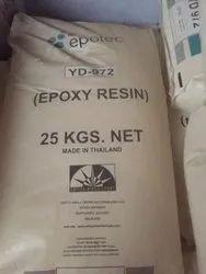 EPOXY RESIN YD 972