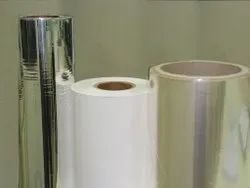 White Silver CPP PE Coated Chromo Paper for Industrial, GSM: Less than 80