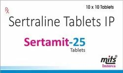 Sertraline Tablets 25 mg