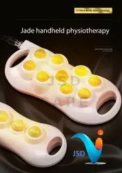 Full Body 9 Plus 3 Ball Jade Projector, For Health