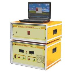 Tan Delta Test Kit NABL Calibration