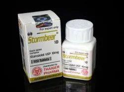 Thaiger pharma winstrol v do steroids shrink testicles