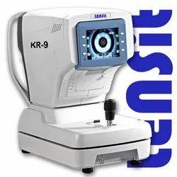 LENSIT Auto Ref Keratometer KR-9