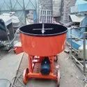 Concrete Pan Mixture