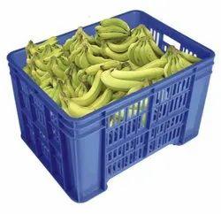 Fruit Vegetable Crates