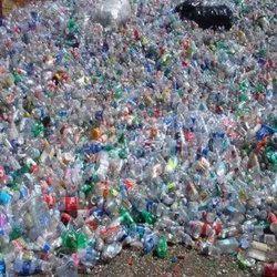 PET Bottle Scrap, For Industrial, Packaging Type: Bag