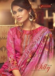 Roli Moli Silky Vol-8 Pashmina Winter Dress Material Catalog Collection
