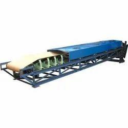 Troughed Type Belt Conveyor