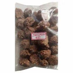 Garlic Double Masala Badi, Packaging Type: Packet