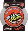 Glow Flyer Disc Toy