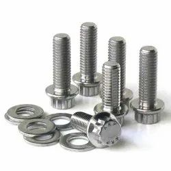 430 Stainless Steel Fasteners