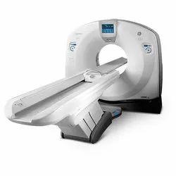 Refurbished GE Dual Slice CT Scan Machine