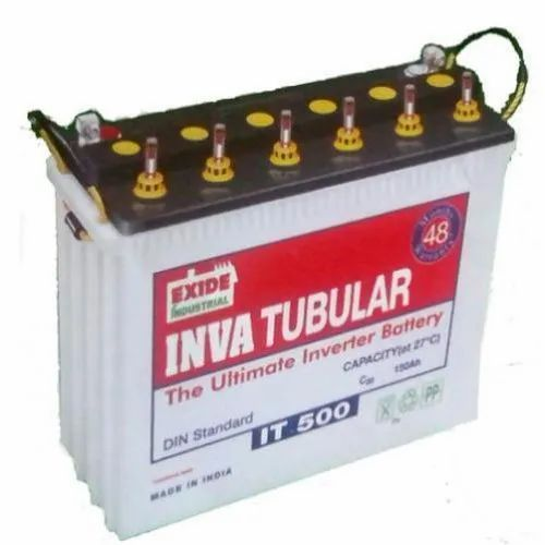 Exide Industrial Batteries