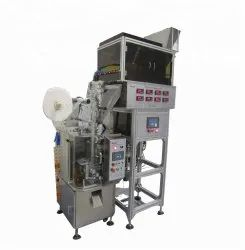 Automatic Snacks Processing