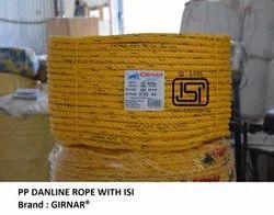 Transline rope