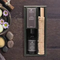 Auradecor Reed Diffuser Gift Set With 100ml Reed Oil