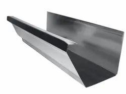 Aluminum Rainwater Gutter