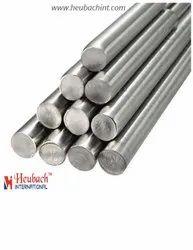 17-7 ph Stainless Steel Round Bar