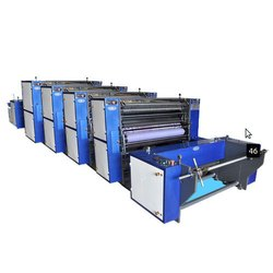 UV Epson -L1440-1 Head (Roll To Roll) Printing Machine