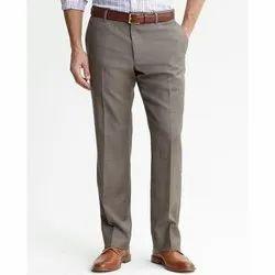 Classic Enterprises Formal Wear Men's Office Trousers