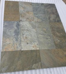 Zeera Green - Natural Tiles