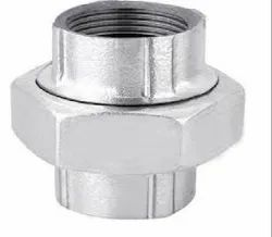 GI Pipe Fitting Union