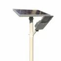 15W Lens Model Semi Integrated Solar Street Light