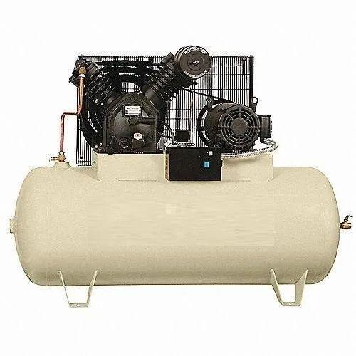Kirloskar Air Compressor