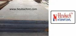 S420 Structural Steel Plates