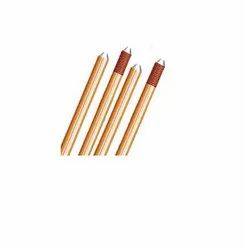 Copper Bonded Earth Rods Manufacturers